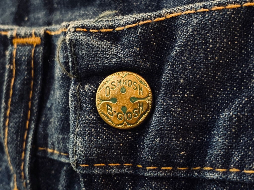 マグネッツ神戸店 6/3(水)Vintage Bottoms入荷! #3 Painter Pants!!!_c0078587_10154573.jpg