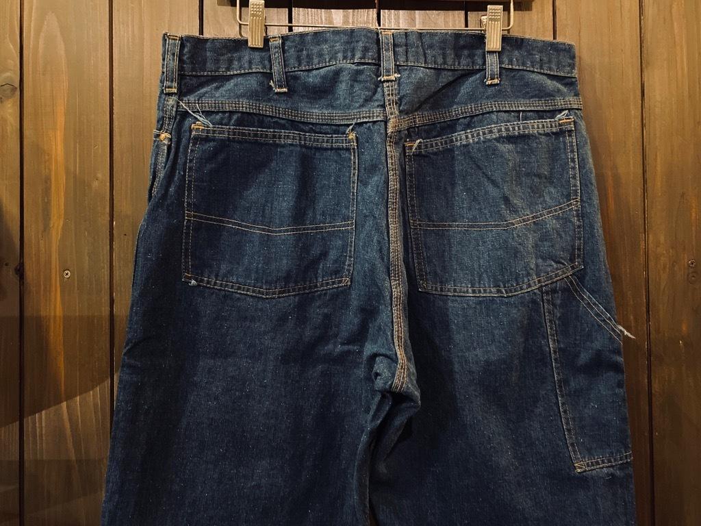 マグネッツ神戸店 6/3(水)Vintage Bottoms入荷! #3 Painter Pants!!!_c0078587_10162903.jpg