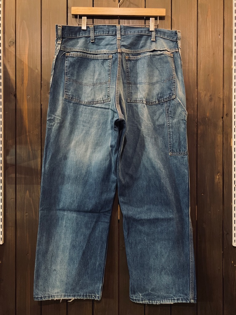 マグネッツ神戸店 6/3(水)Vintage Bottoms入荷! #3 Painter Pants!!!_c0078587_10164938.jpg