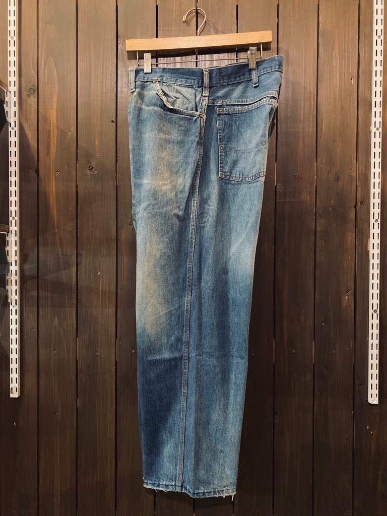 マグネッツ神戸店 6/3(水)Vintage Bottoms入荷! #3 Painter Pants!!!_c0078587_10165049.jpg