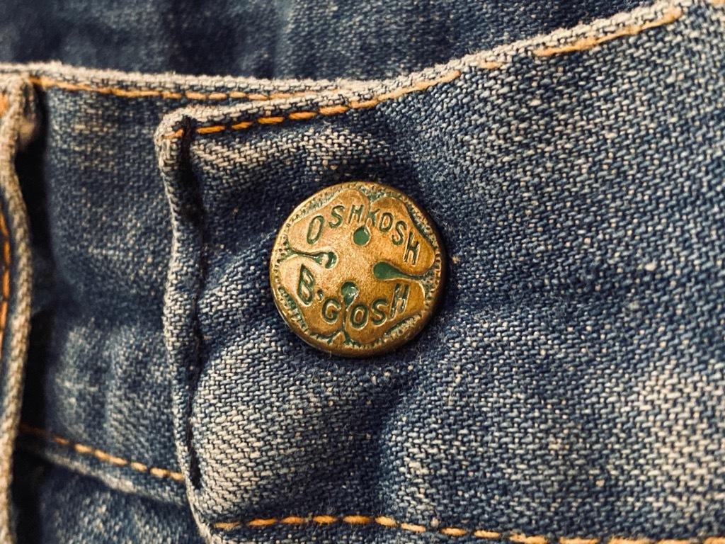 マグネッツ神戸店 6/3(水)Vintage Bottoms入荷! #3 Painter Pants!!!_c0078587_10165147.jpg