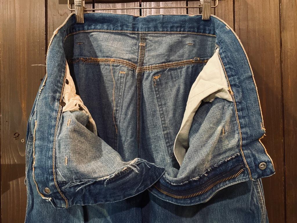 マグネッツ神戸店 6/3(水)Vintage Bottoms入荷! #3 Painter Pants!!!_c0078587_10174505.jpg