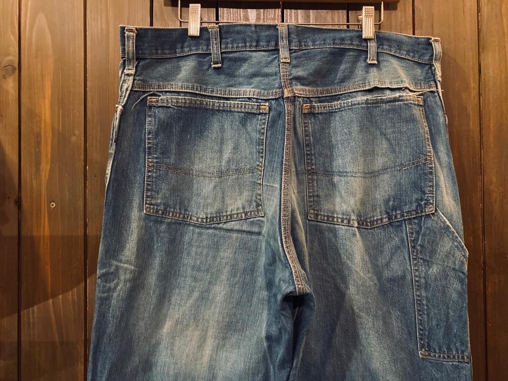 マグネッツ神戸店 6/3(水)Vintage Bottoms入荷! #3 Painter Pants!!!_c0078587_10174519.jpg