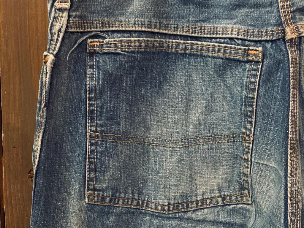 マグネッツ神戸店 6/3(水)Vintage Bottoms入荷! #3 Painter Pants!!!_c0078587_10174521.jpg