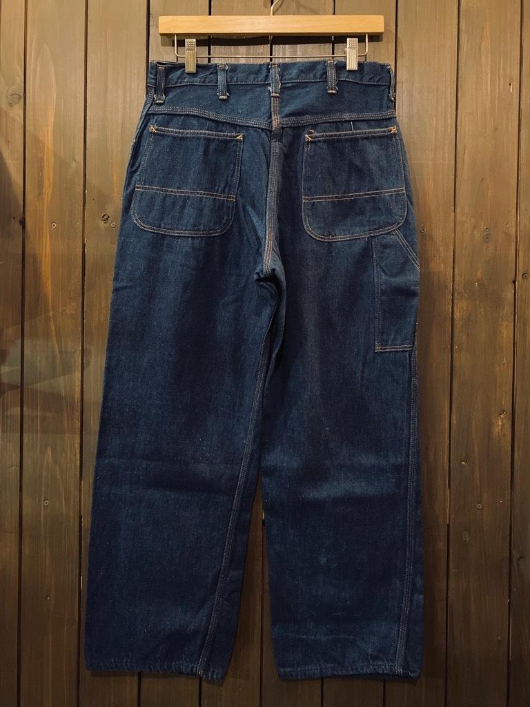 マグネッツ神戸店 6/3(水)Vintage Bottoms入荷! #3 Painter Pants!!!_c0078587_10204853.jpg