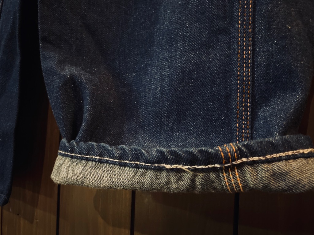 マグネッツ神戸店 6/3(水)Vintage Bottoms入荷! #3 Painter Pants!!!_c0078587_10204878.jpg