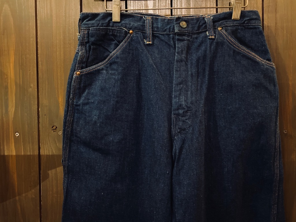 マグネッツ神戸店 6/3(水)Vintage Bottoms入荷! #3 Painter Pants!!!_c0078587_10204945.jpg