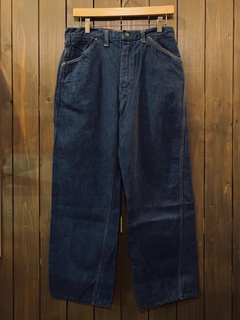 マグネッツ神戸店 6/3(水)Vintage Bottoms入荷! #3 Painter Pants!!!_c0078587_10204996.jpg