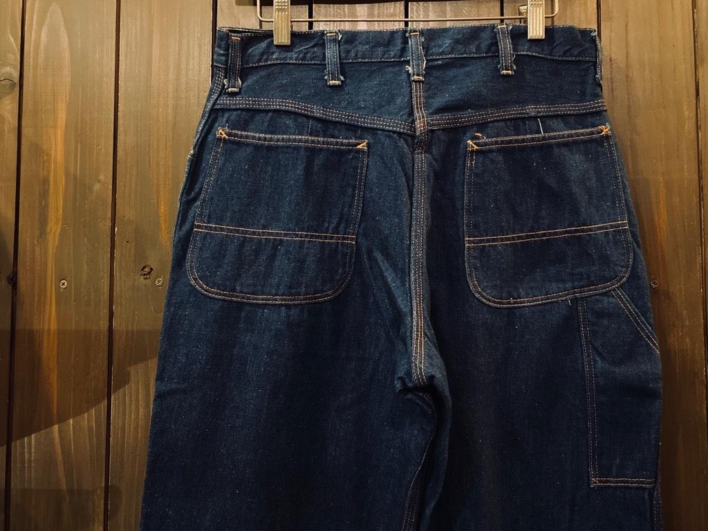 マグネッツ神戸店 6/3(水)Vintage Bottoms入荷! #3 Painter Pants!!!_c0078587_10210954.jpg