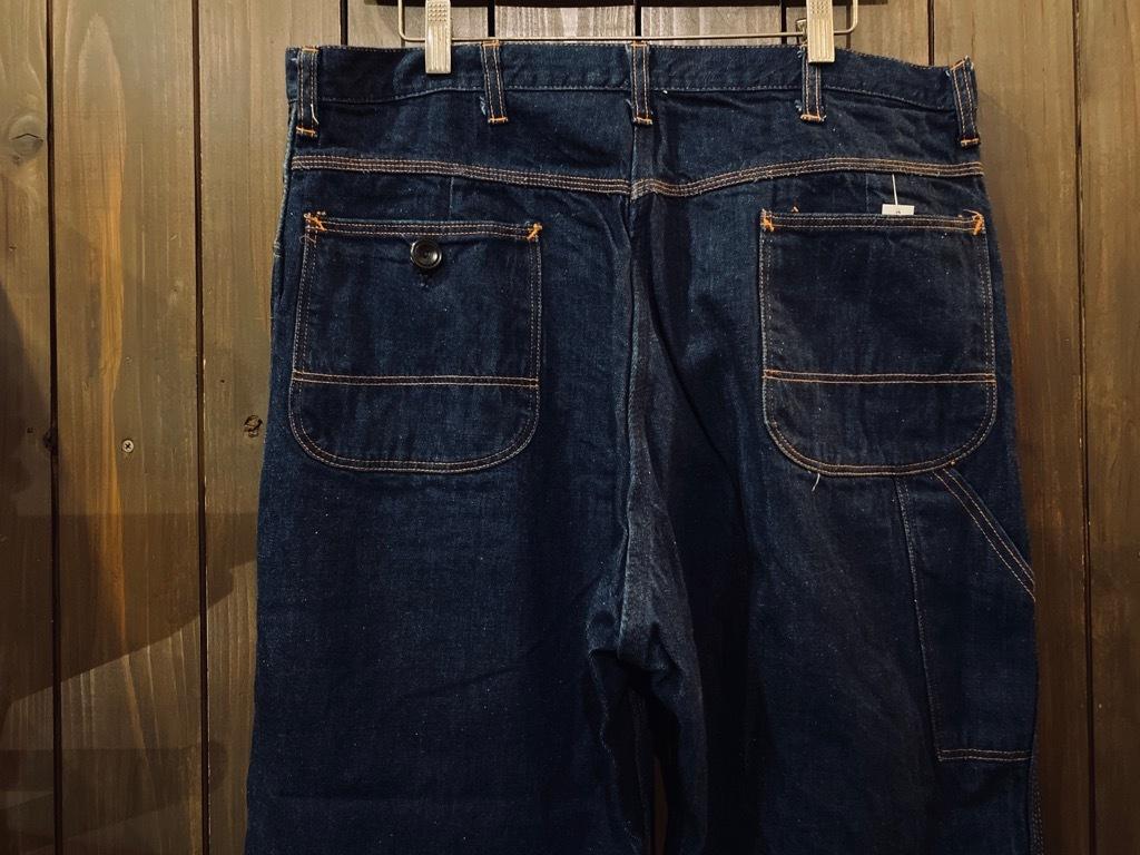 マグネッツ神戸店 6/3(水)Vintage Bottoms入荷! #3 Painter Pants!!!_c0078587_10215116.jpg