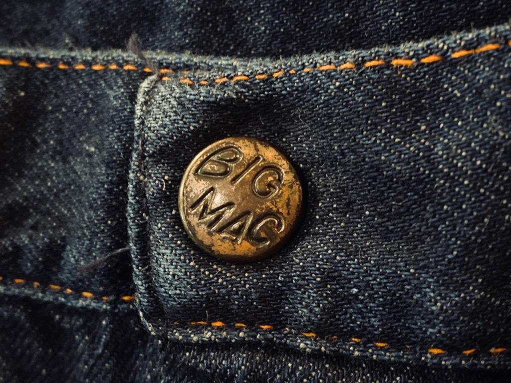 マグネッツ神戸店 6/3(水)Vintage Bottoms入荷! #3 Painter Pants!!!_c0078587_10215163.jpg