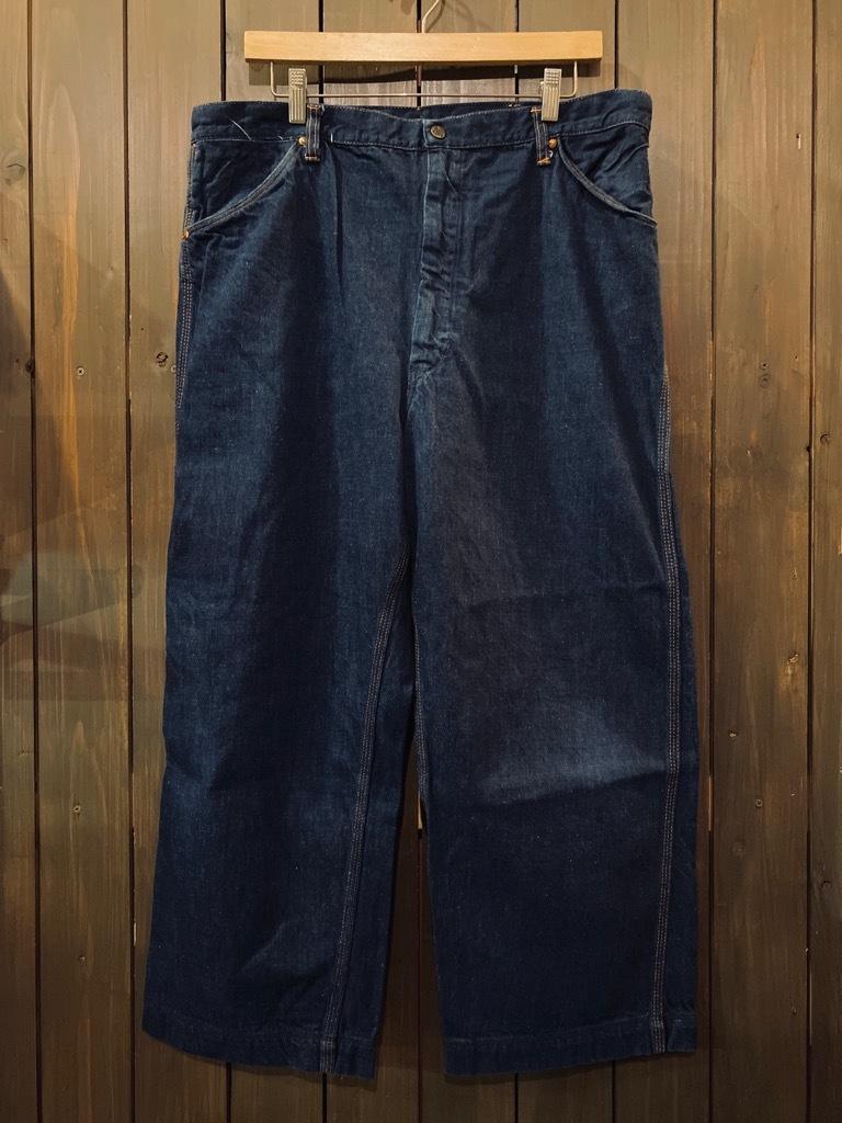 マグネッツ神戸店 6/3(水)Vintage Bottoms入荷! #3 Painter Pants!!!_c0078587_10215268.jpg