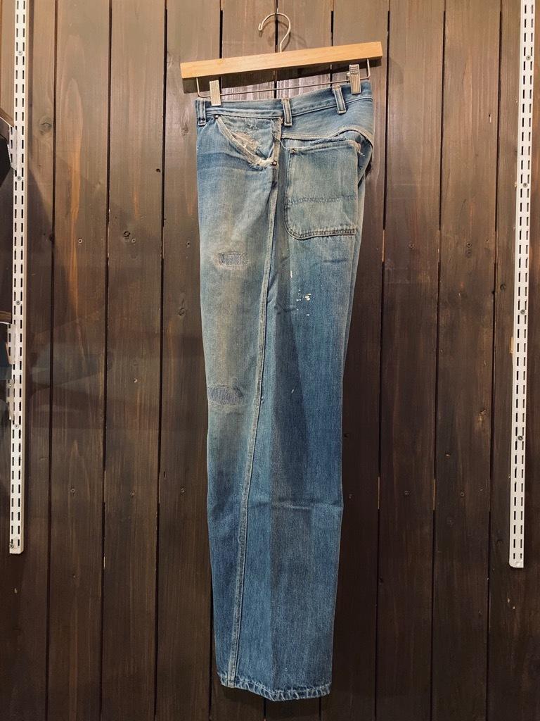 マグネッツ神戸店 6/3(水)Vintage Bottoms入荷! #3 Painter Pants!!!_c0078587_10232406.jpg
