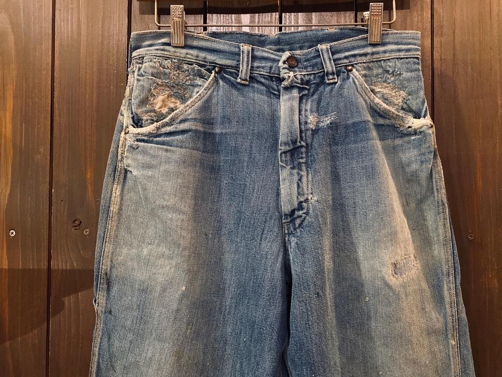 マグネッツ神戸店 6/3(水)Vintage Bottoms入荷! #3 Painter Pants!!!_c0078587_10232410.jpg