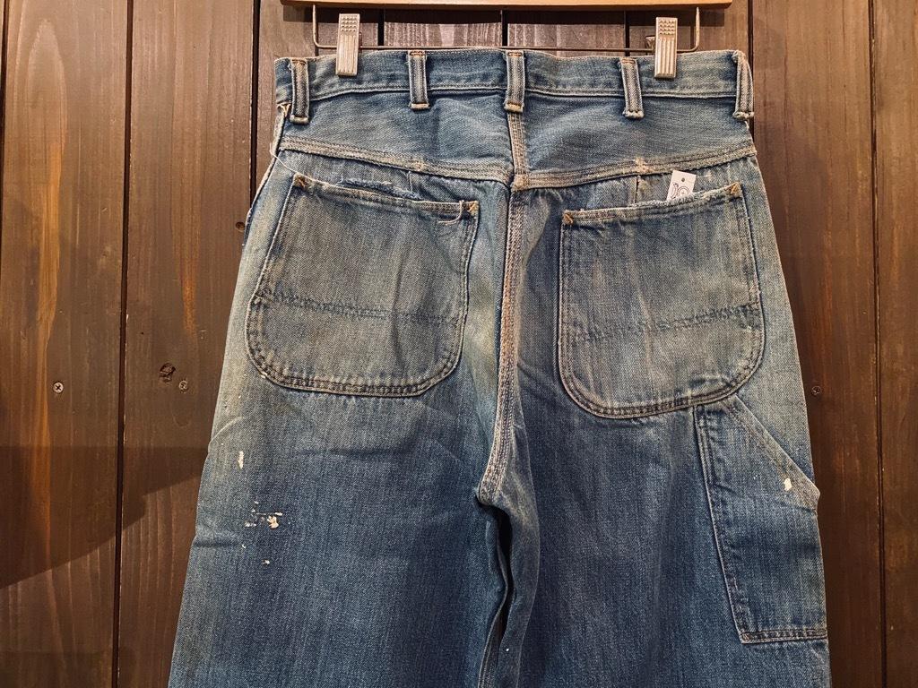 マグネッツ神戸店 6/3(水)Vintage Bottoms入荷! #3 Painter Pants!!!_c0078587_10252854.jpg