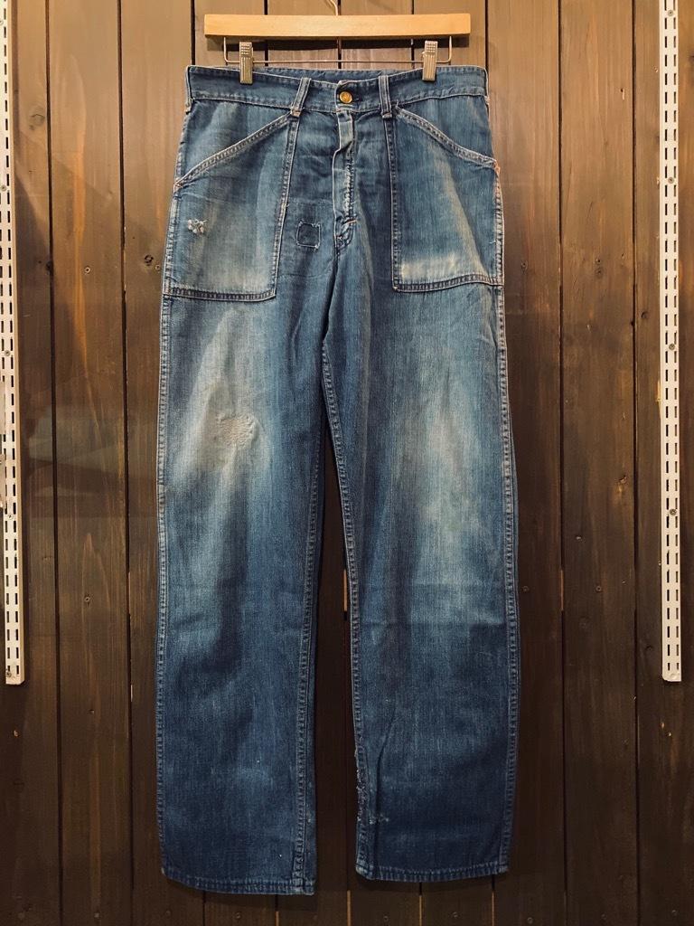 マグネッツ神戸店 6/3(水)Vintage Bottoms入荷! #3 Painter Pants!!!_c0078587_10261534.jpg