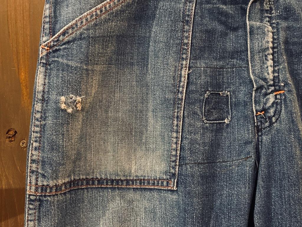 マグネッツ神戸店 6/3(水)Vintage Bottoms入荷! #3 Painter Pants!!!_c0078587_10261538.jpg