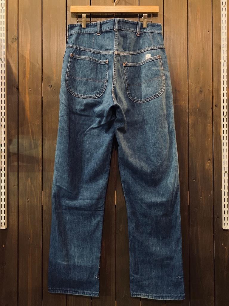 マグネッツ神戸店 6/3(水)Vintage Bottoms入荷! #3 Painter Pants!!!_c0078587_10261591.jpg