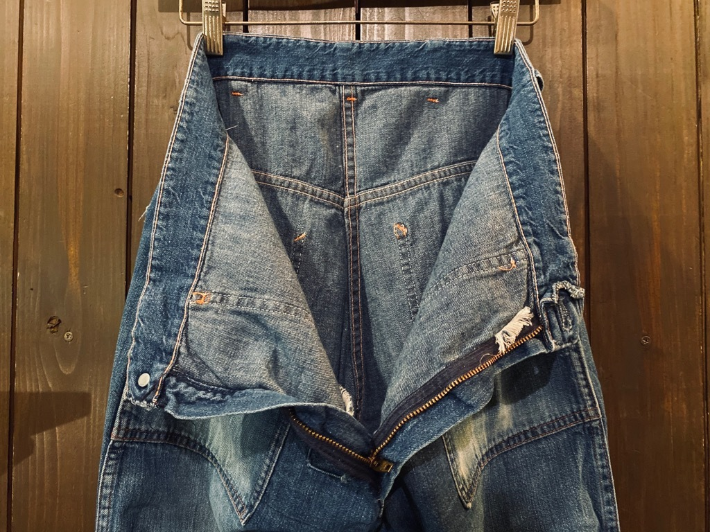 マグネッツ神戸店 6/3(水)Vintage Bottoms入荷! #3 Painter Pants!!!_c0078587_10280952.jpg