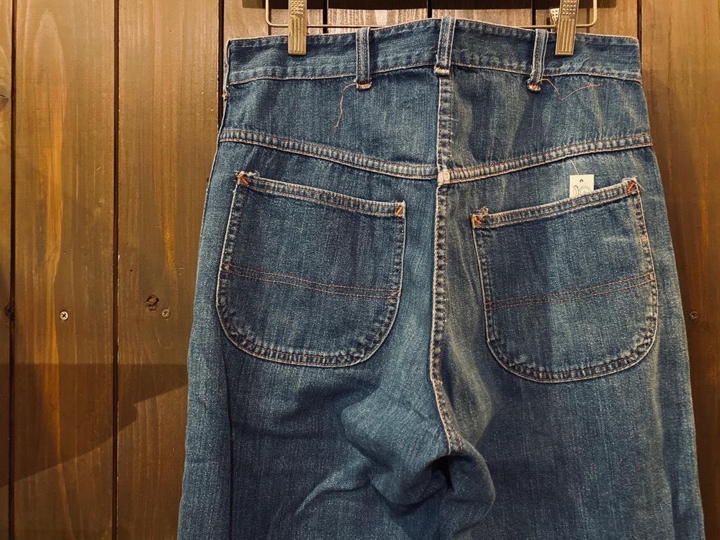 マグネッツ神戸店 6/3(水)Vintage Bottoms入荷! #3 Painter Pants!!!_c0078587_10281081.jpg