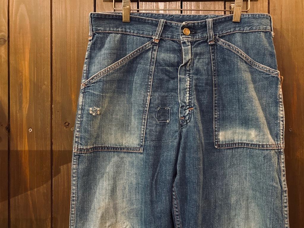 マグネッツ神戸店 6/3(水)Vintage Bottoms入荷! #3 Painter Pants!!!_c0078587_10284381.jpg
