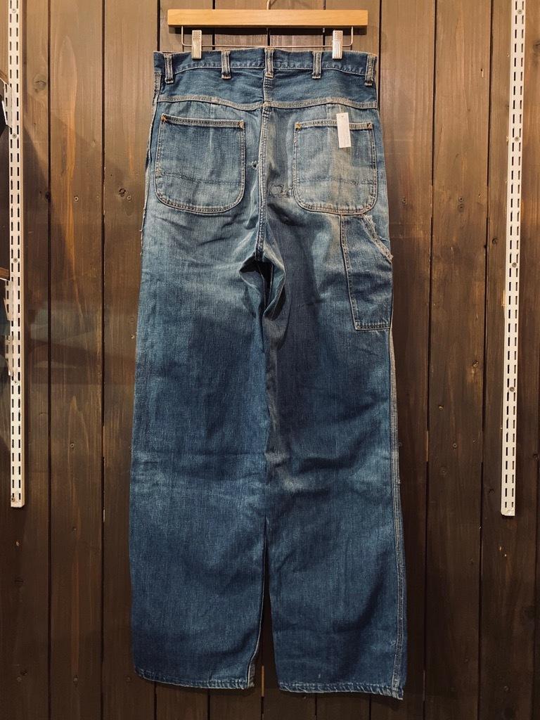 マグネッツ神戸店 6/3(水)Vintage Bottoms入荷! #3 Painter Pants!!!_c0078587_10324007.jpg
