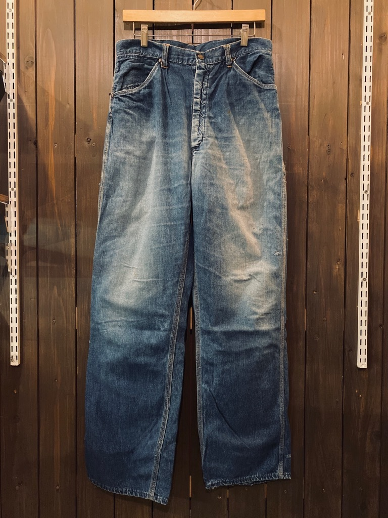 マグネッツ神戸店 6/3(水)Vintage Bottoms入荷! #3 Painter Pants!!!_c0078587_10324043.jpg