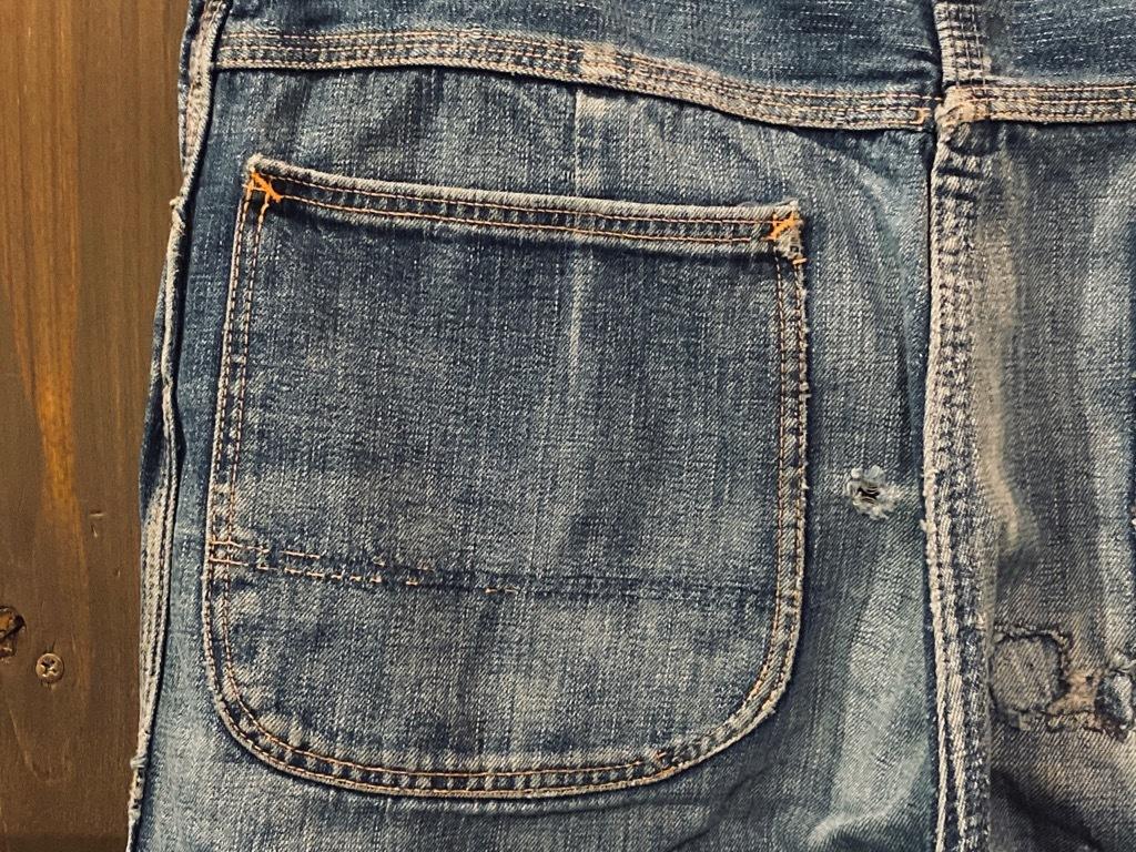 マグネッツ神戸店 6/3(水)Vintage Bottoms入荷! #3 Painter Pants!!!_c0078587_10325874.jpg