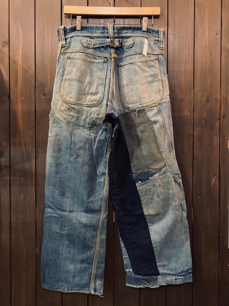 マグネッツ神戸店 6/3(水)Vintage Bottoms入荷! #3 Painter Pants!!!_c0078587_10333205.jpg