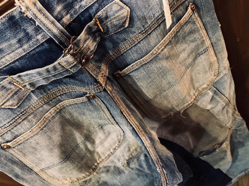 マグネッツ神戸店 6/3(水)Vintage Bottoms入荷! #3 Painter Pants!!!_c0078587_10333391.jpg