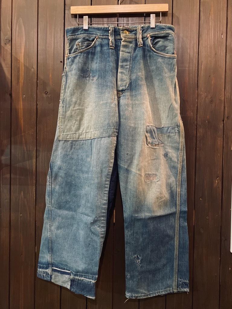 マグネッツ神戸店 6/3(水)Vintage Bottoms入荷! #3 Painter Pants!!!_c0078587_10333399.jpg