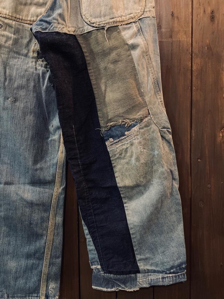 マグネッツ神戸店 6/3(水)Vintage Bottoms入荷! #3 Painter Pants!!!_c0078587_10344730.jpg