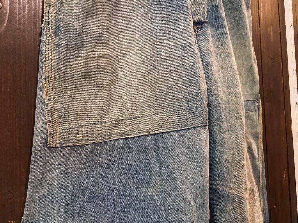 マグネッツ神戸店 6/3(水)Vintage Bottoms入荷! #3 Painter Pants!!!_c0078587_10344799.jpg