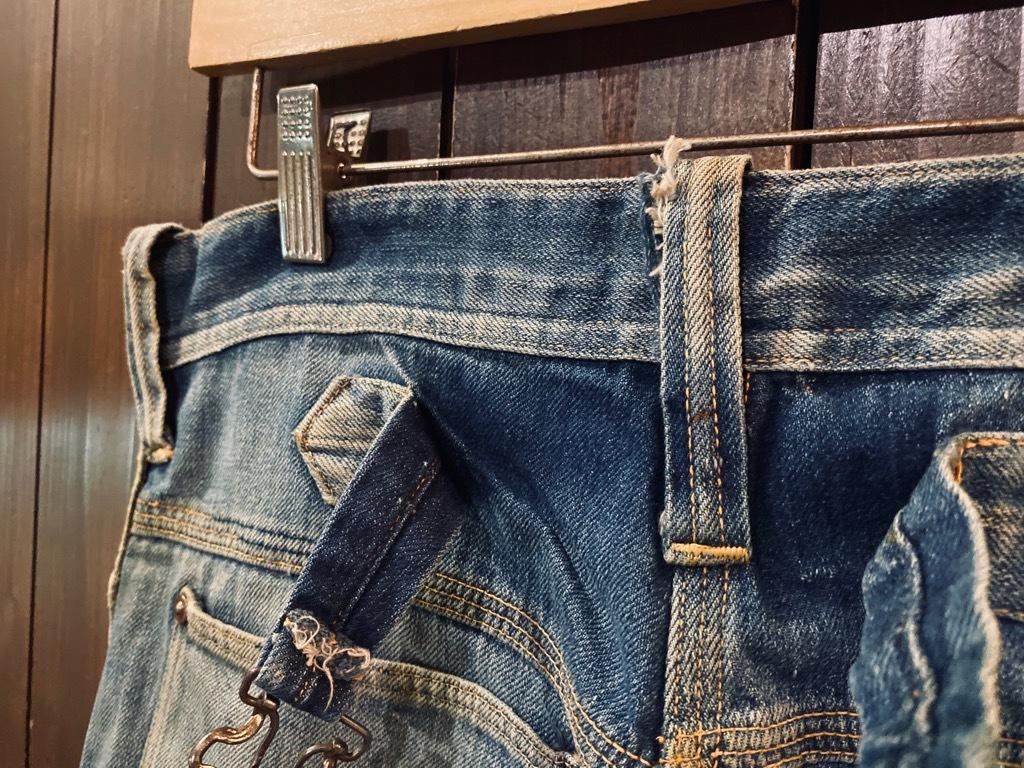 マグネッツ神戸店 6/3(水)Vintage Bottoms入荷! #3 Painter Pants!!!_c0078587_10373283.jpg
