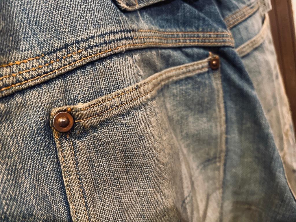 マグネッツ神戸店 6/3(水)Vintage Bottoms入荷! #3 Painter Pants!!!_c0078587_10391975.jpg