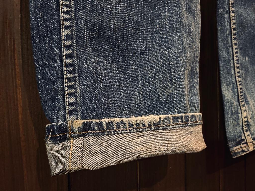 マグネッツ神戸店 6/3(水)Vintage Bottoms入荷! #4 5Pocket Blue Jeans!!!_c0078587_10484978.jpg