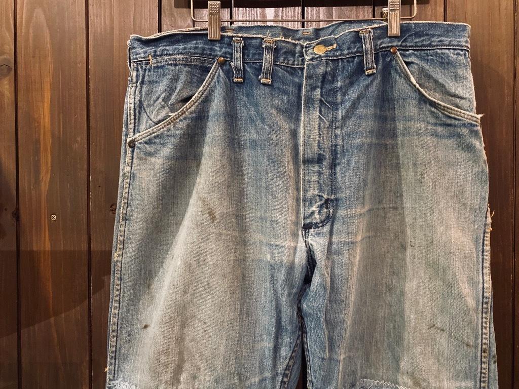 マグネッツ神戸店 6/3(水)Vintage Bottoms入荷! #4 5Pocket Blue Jeans!!!_c0078587_10504716.jpg