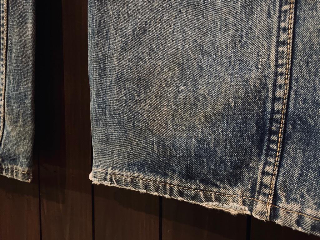 マグネッツ神戸店 6/3(水)Vintage Bottoms入荷! #4 5Pocket Blue Jeans!!!_c0078587_10530099.jpg