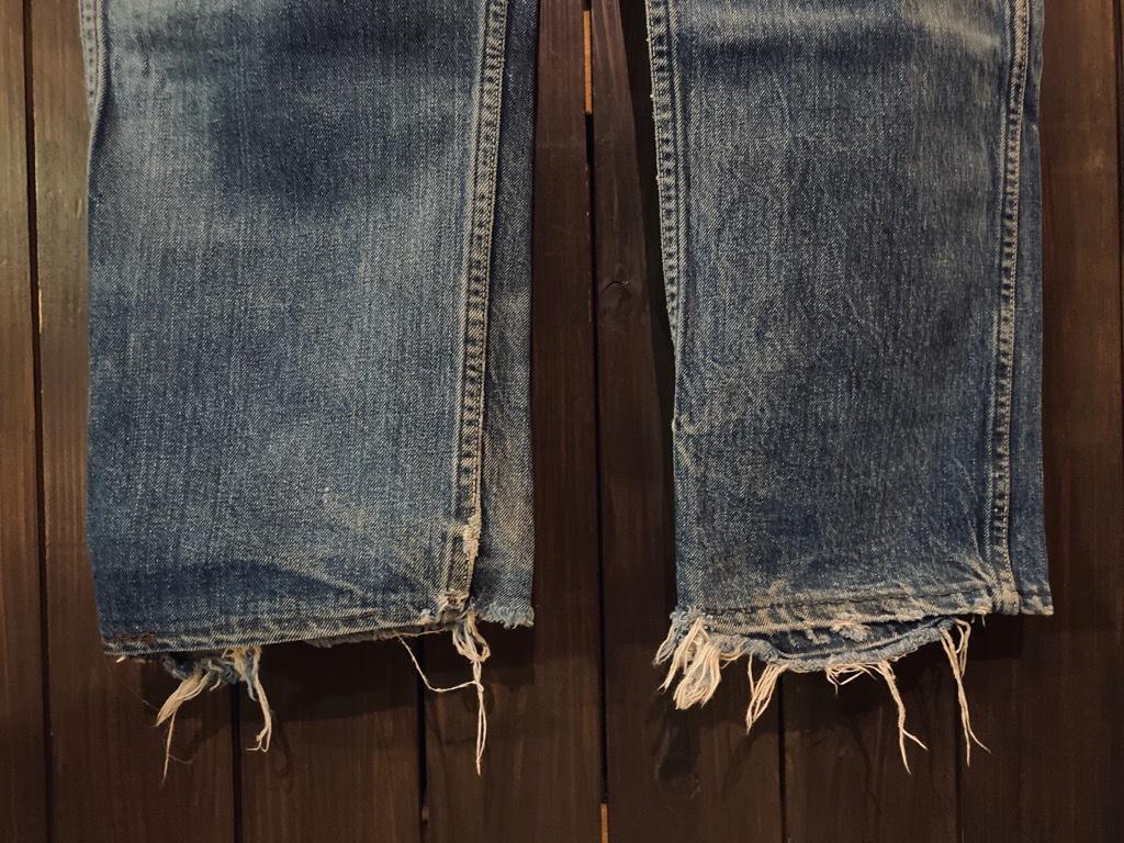 マグネッツ神戸店 6/3(水)Vintage Bottoms入荷! #4 5Pocket Blue Jeans!!!_c0078587_10542813.jpg