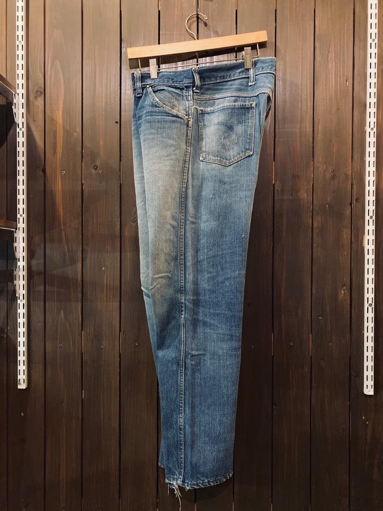 マグネッツ神戸店 6/3(水)Vintage Bottoms入荷! #4 5Pocket Blue Jeans!!!_c0078587_10542957.jpg