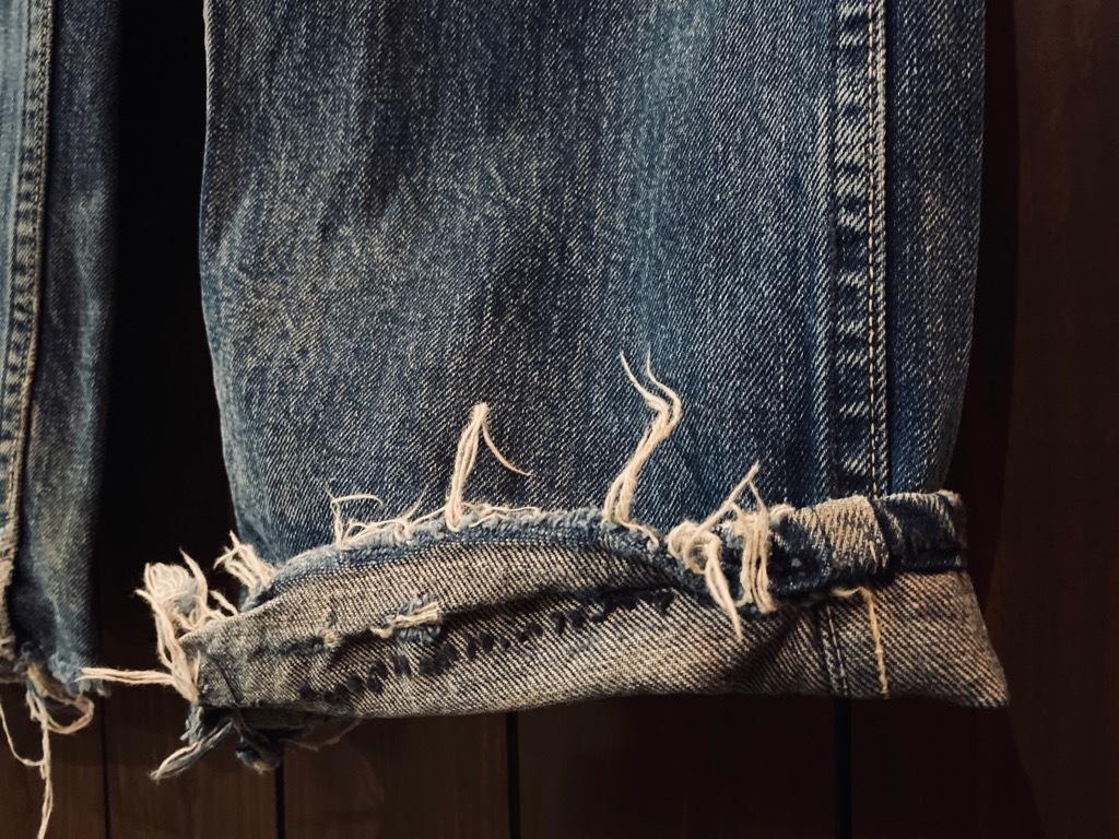 マグネッツ神戸店 6/3(水)Vintage Bottoms入荷! #4 5Pocket Blue Jeans!!!_c0078587_10542981.jpg
