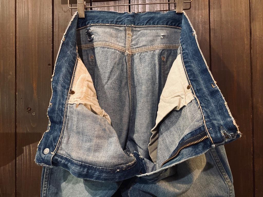 マグネッツ神戸店 6/3(水)Vintage Bottoms入荷! #4 5Pocket Blue Jeans!!!_c0078587_10554935.jpg