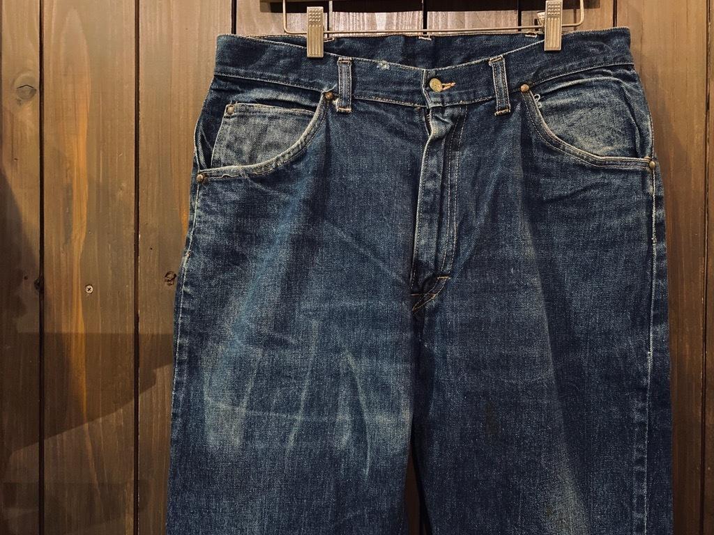 マグネッツ神戸店 6/3(水)Vintage Bottoms入荷! #4 5Pocket Blue Jeans!!!_c0078587_10565704.jpg