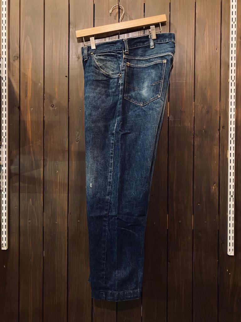 マグネッツ神戸店 6/3(水)Vintage Bottoms入荷! #4 5Pocket Blue Jeans!!!_c0078587_10565760.jpg