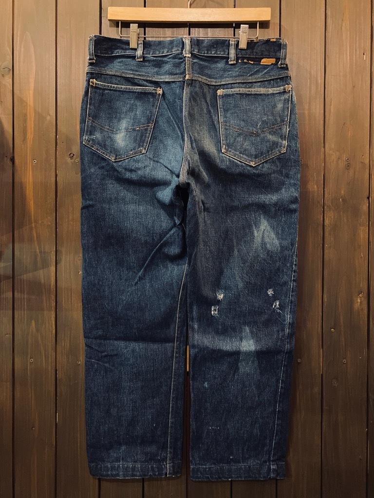 マグネッツ神戸店 6/3(水)Vintage Bottoms入荷! #4 5Pocket Blue Jeans!!!_c0078587_10565882.jpg