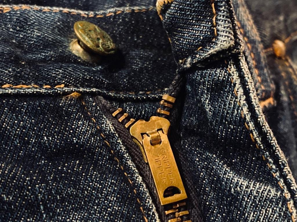 マグネッツ神戸店 6/3(水)Vintage Bottoms入荷! #4 5Pocket Blue Jeans!!!_c0078587_10593034.jpg