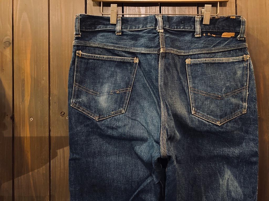 マグネッツ神戸店 6/3(水)Vintage Bottoms入荷! #4 5Pocket Blue Jeans!!!_c0078587_10593086.jpg