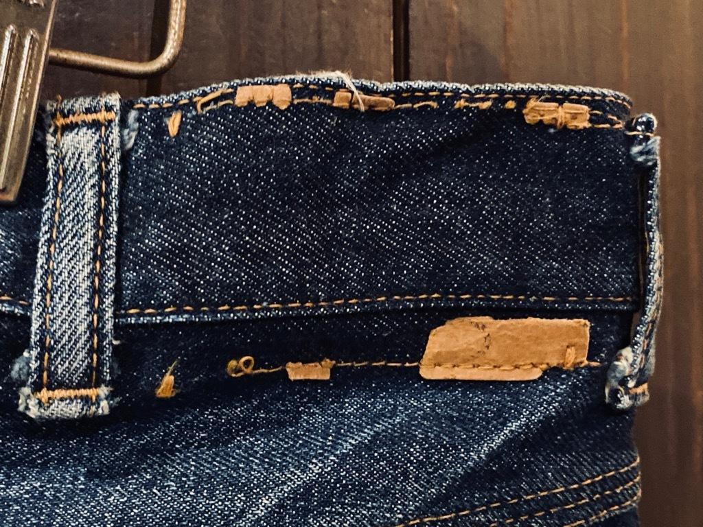 マグネッツ神戸店 6/3(水)Vintage Bottoms入荷! #4 5Pocket Blue Jeans!!!_c0078587_10593093.jpg