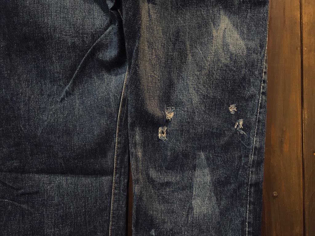 マグネッツ神戸店 6/3(水)Vintage Bottoms入荷! #4 5Pocket Blue Jeans!!!_c0078587_10593176.jpg