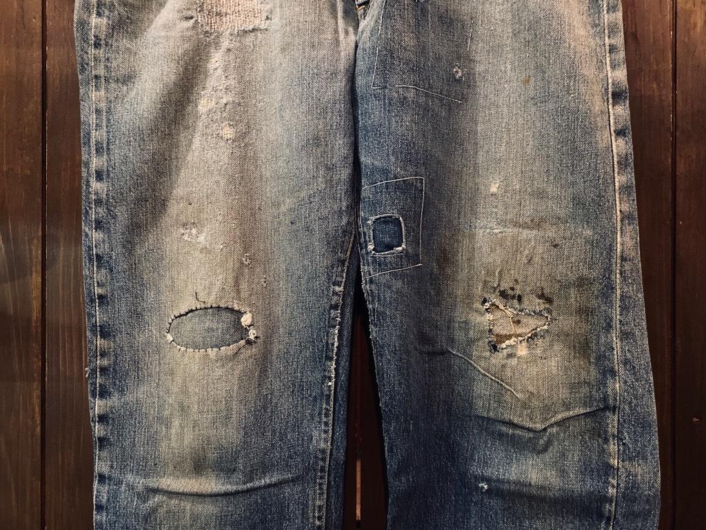 マグネッツ神戸店 6/3(水)Vintage Bottoms入荷! #4 5Pocket Blue Jeans!!!_c0078587_11003330.jpg
